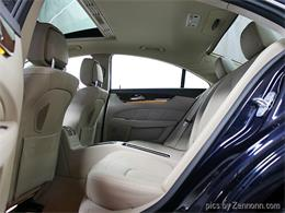 Picture of 2013 Mercedes-Benz CLS-Class - $29,990.00 Offered by Auto Gallery Chicago - MZHD