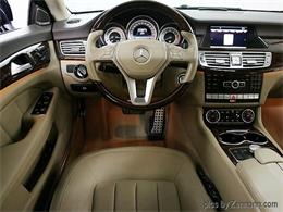 Picture of '13 CLS-Class located in Illinois - $29,990.00 Offered by Auto Gallery Chicago - MZHD