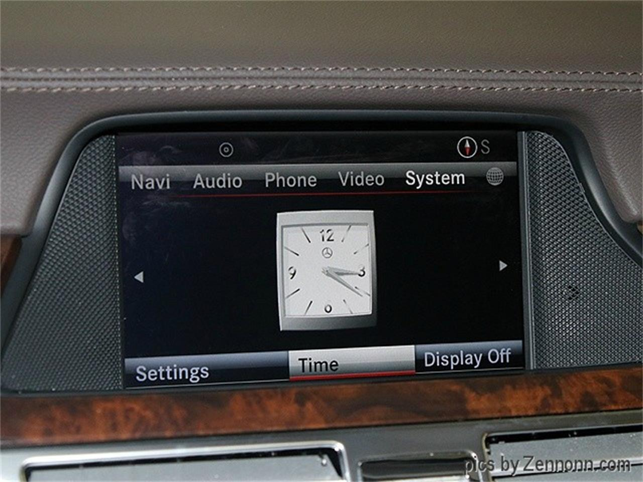 Large Picture of '13 CLS-Class - MZHD