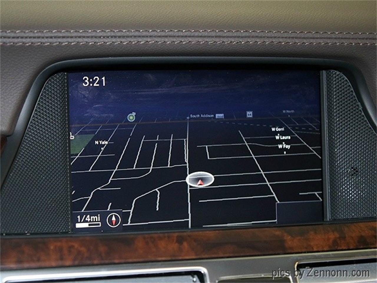 Large Picture of 2013 Mercedes-Benz CLS-Class located in Illinois - MZHD