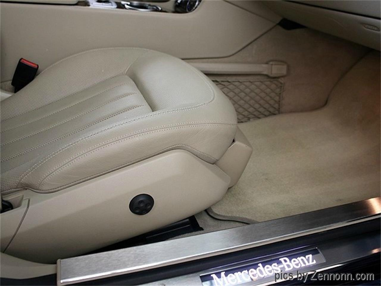 Large Picture of '13 CLS-Class located in Addison Illinois - MZHD