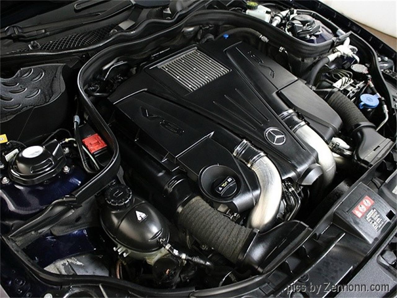 Large Picture of '13 CLS-Class - $29,990.00 - MZHD