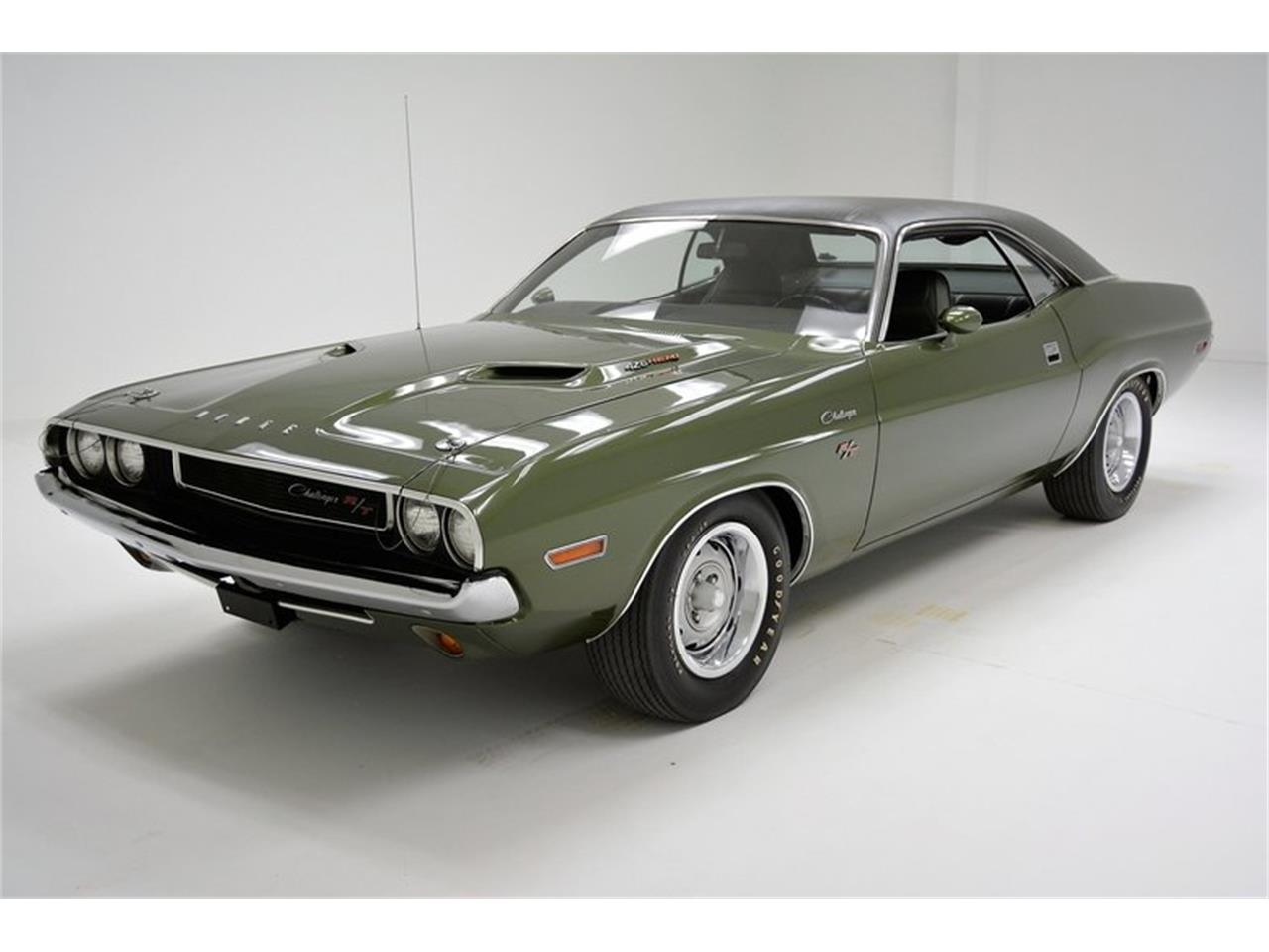 Large Picture of Classic '70 Dodge Challenger R/T located in Pennsylvania Offered by Classic Auto Mall - MZHE