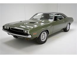 Picture of Classic '70 Dodge Challenger R/T located in Morgantown Pennsylvania - $395,000.00 - MZHE