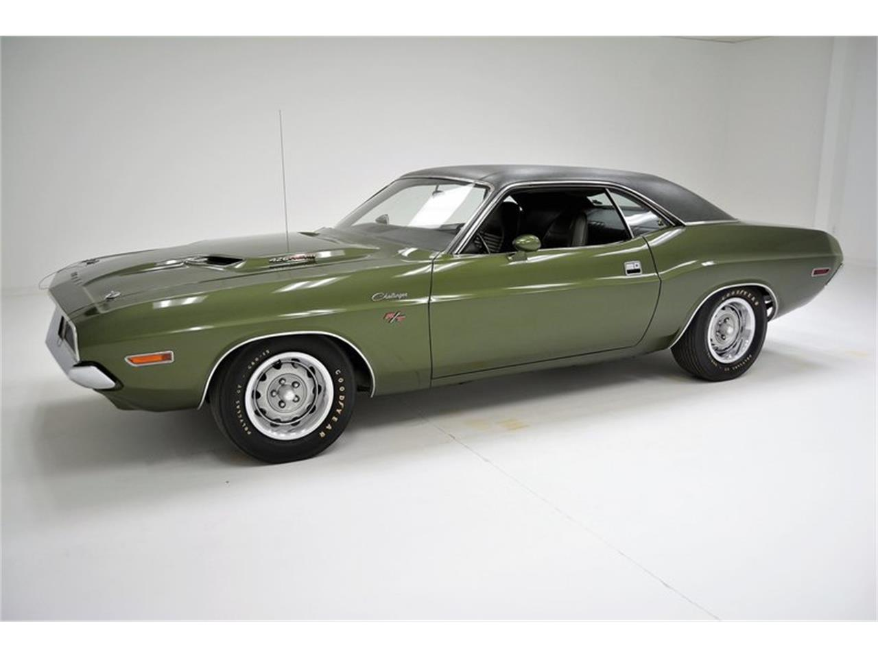 Large Picture of Classic '70 Challenger R/T - $395,000.00 Offered by Classic Auto Mall - MZHE