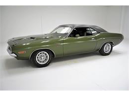 Picture of Classic 1970 Challenger R/T - MZHE