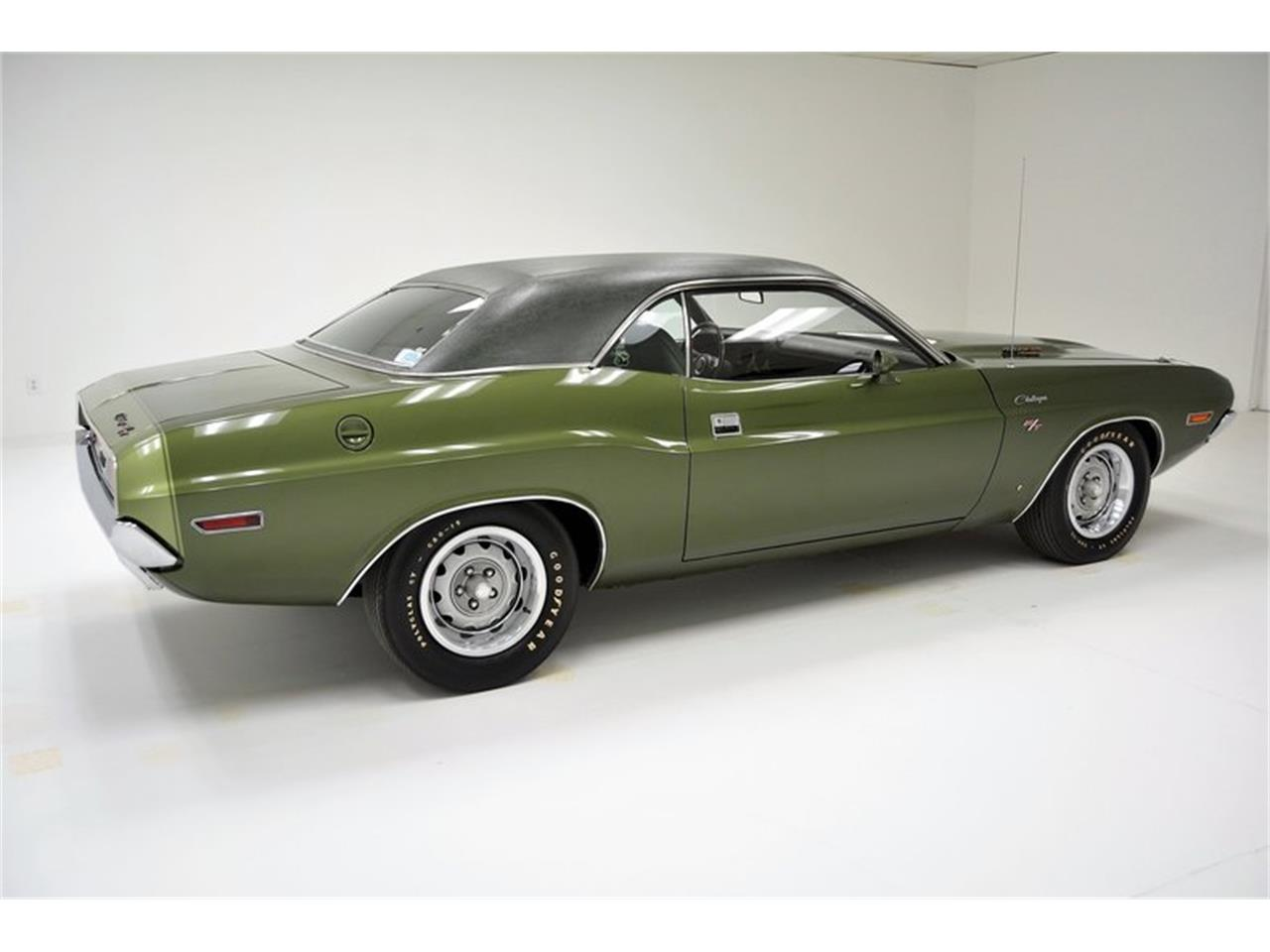 Large Picture of Classic 1970 Dodge Challenger R/T located in Morgantown Pennsylvania - $395,000.00 Offered by Classic Auto Mall - MZHE