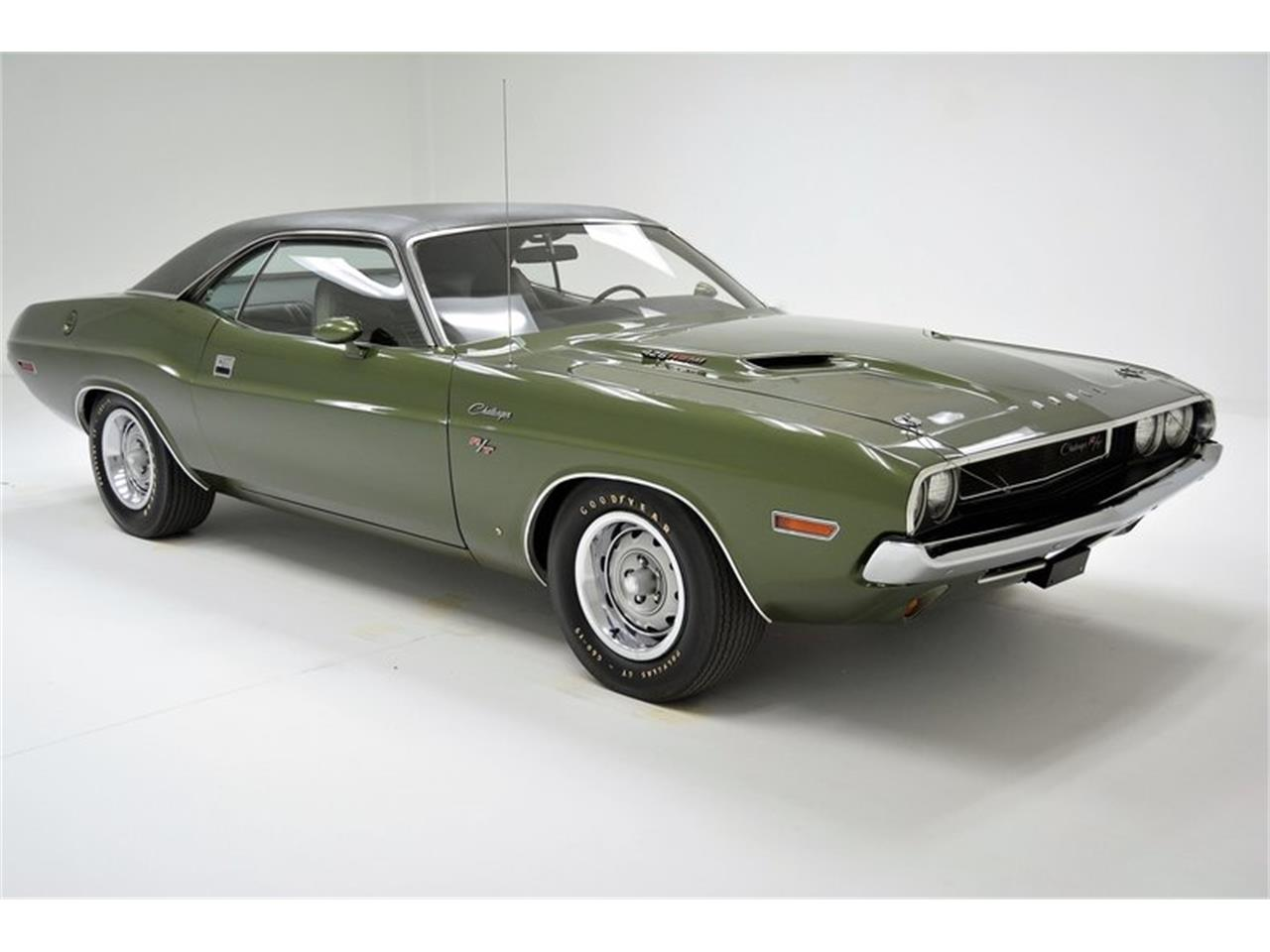 Large Picture of Classic 1970 Challenger R/T located in Pennsylvania - $395,000.00 Offered by Classic Auto Mall - MZHE