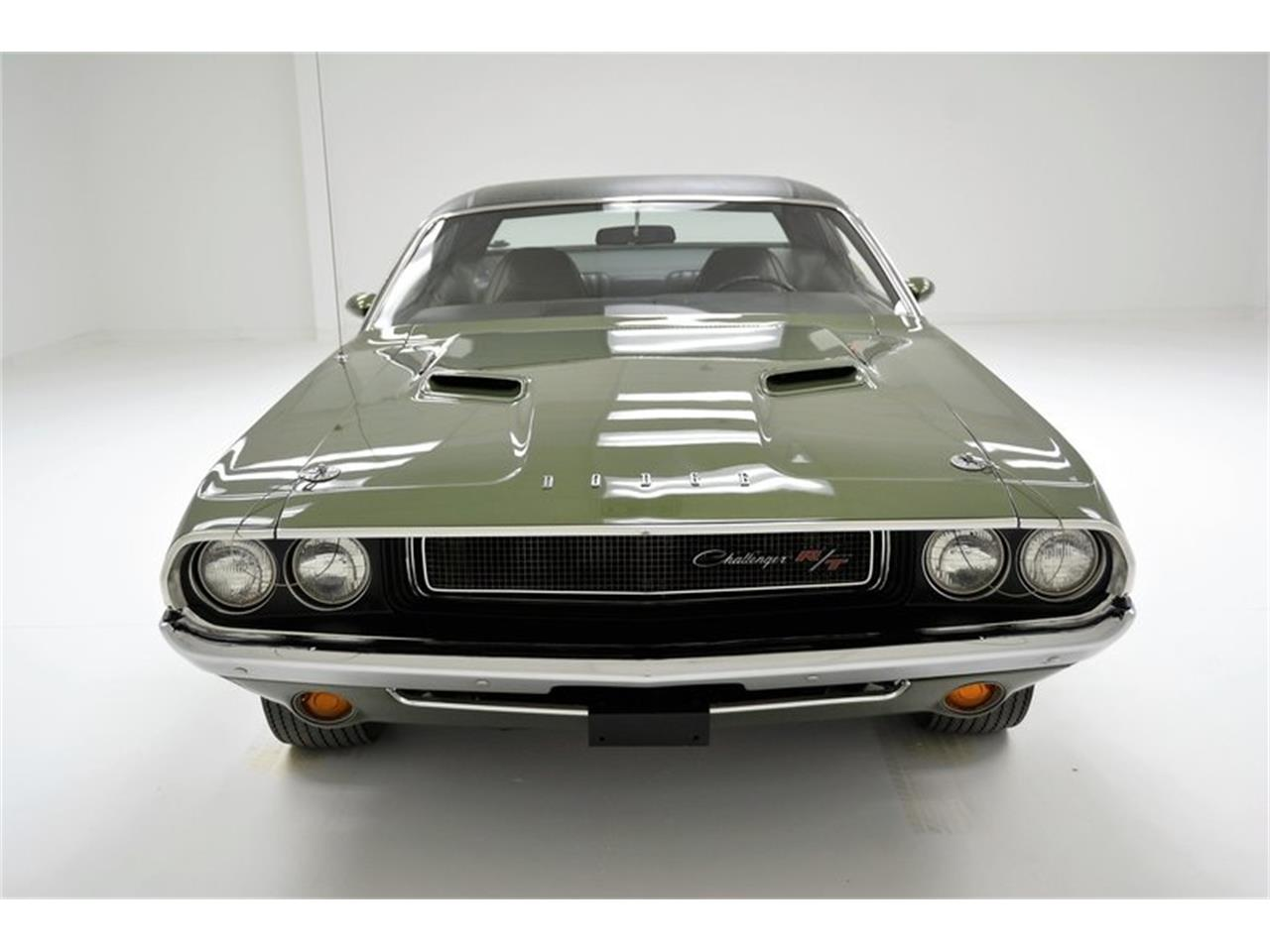 Large Picture of 1970 Dodge Challenger R/T Offered by Classic Auto Mall - MZHE