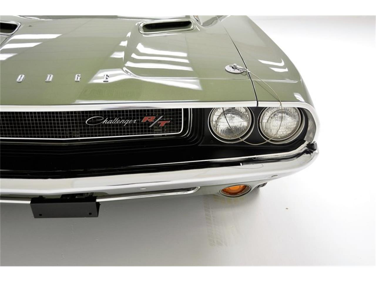 Large Picture of Classic '70 Dodge Challenger R/T - $395,000.00 Offered by Classic Auto Mall - MZHE