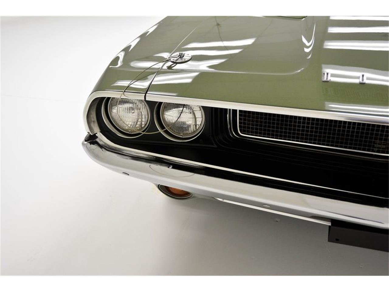 Large Picture of Classic 1970 Challenger R/T located in Pennsylvania - MZHE