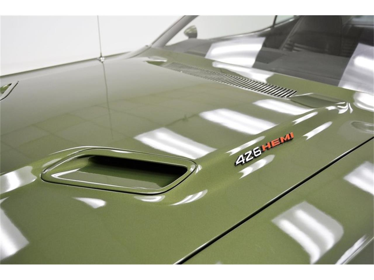 Large Picture of '70 Challenger R/T Offered by Classic Auto Mall - MZHE