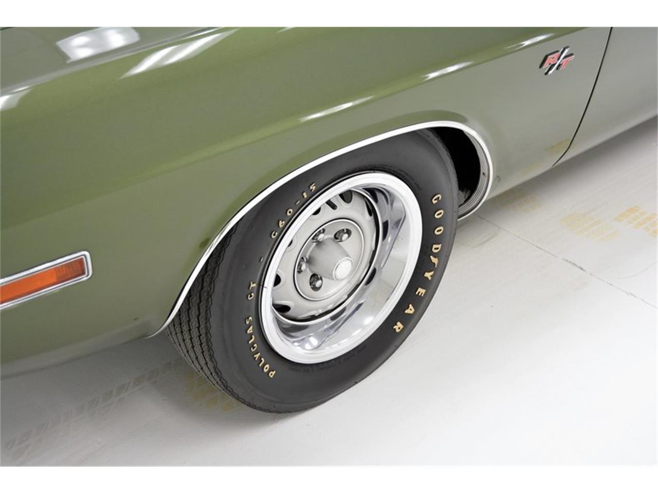 Large Picture of '70 Challenger R/T located in Pennsylvania - MZHE