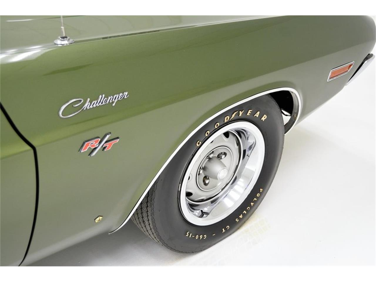 Large Picture of Classic 1970 Dodge Challenger R/T - $395,000.00 - MZHE