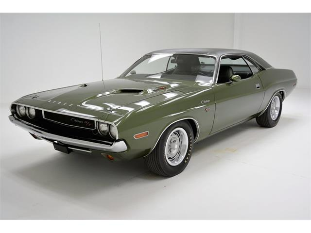 Picture of '70 Challenger R/T Offered by  - MZHE