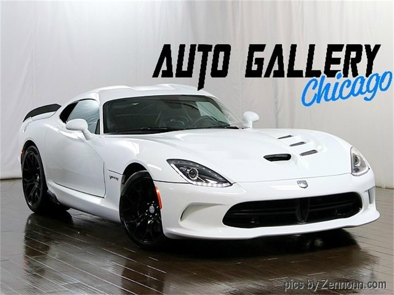 Large Picture of 2015 Viper located in Illinois - $81,990.00 - MZHI