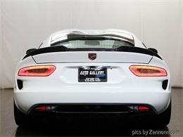 Picture of '15 Dodge Viper - $81,990.00 - MZHI