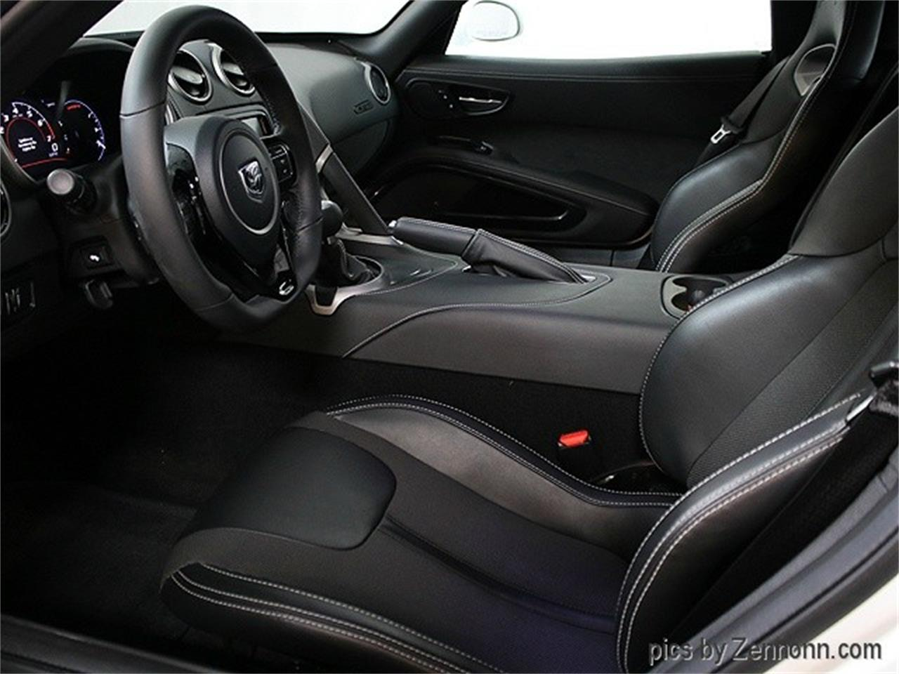 Large Picture of '15 Viper located in Addison Illinois - $81,990.00 Offered by Auto Gallery Chicago - MZHI
