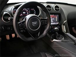 Picture of 2015 Dodge Viper located in Addison Illinois - $81,990.00 - MZHI