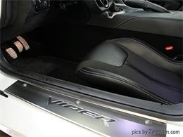 Picture of '15 Viper Offered by Auto Gallery Chicago - MZHI