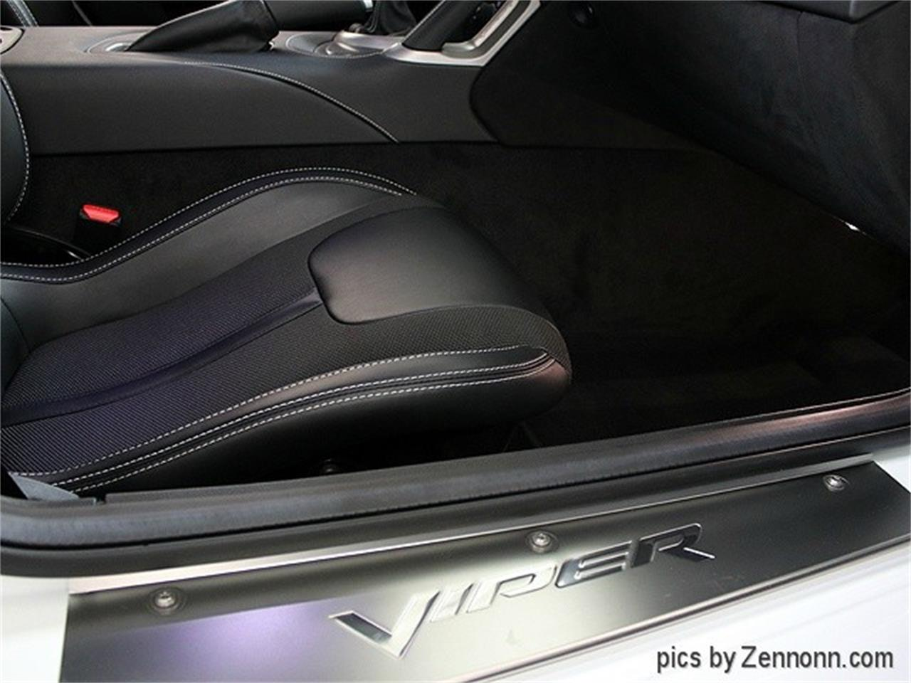 Large Picture of 2015 Viper - $81,990.00 Offered by Auto Gallery Chicago - MZHI