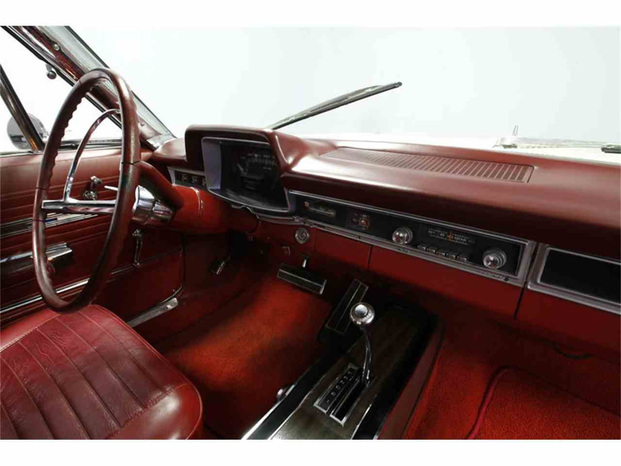 Large Picture of '66 Sport Fury - MZHK