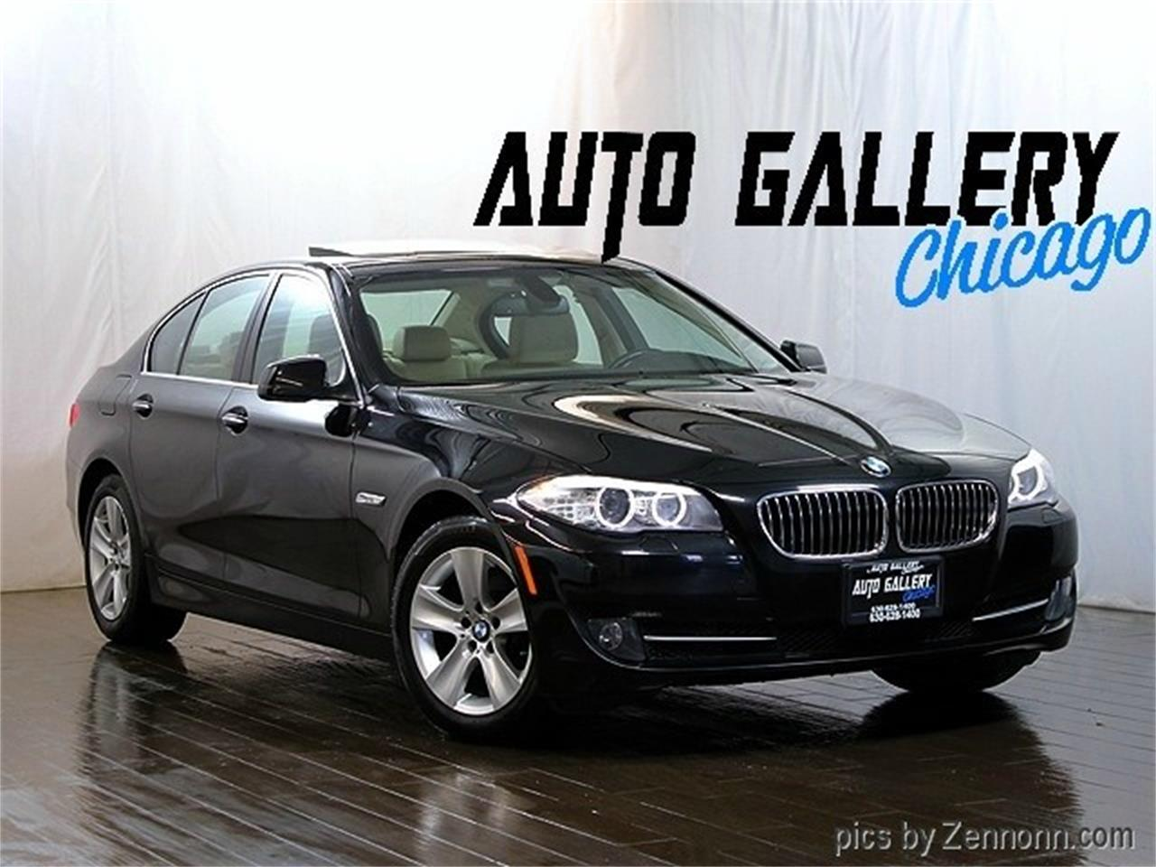 Large Picture of '11 BMW 5 Series located in Illinois - $12,790.00 - MZHN
