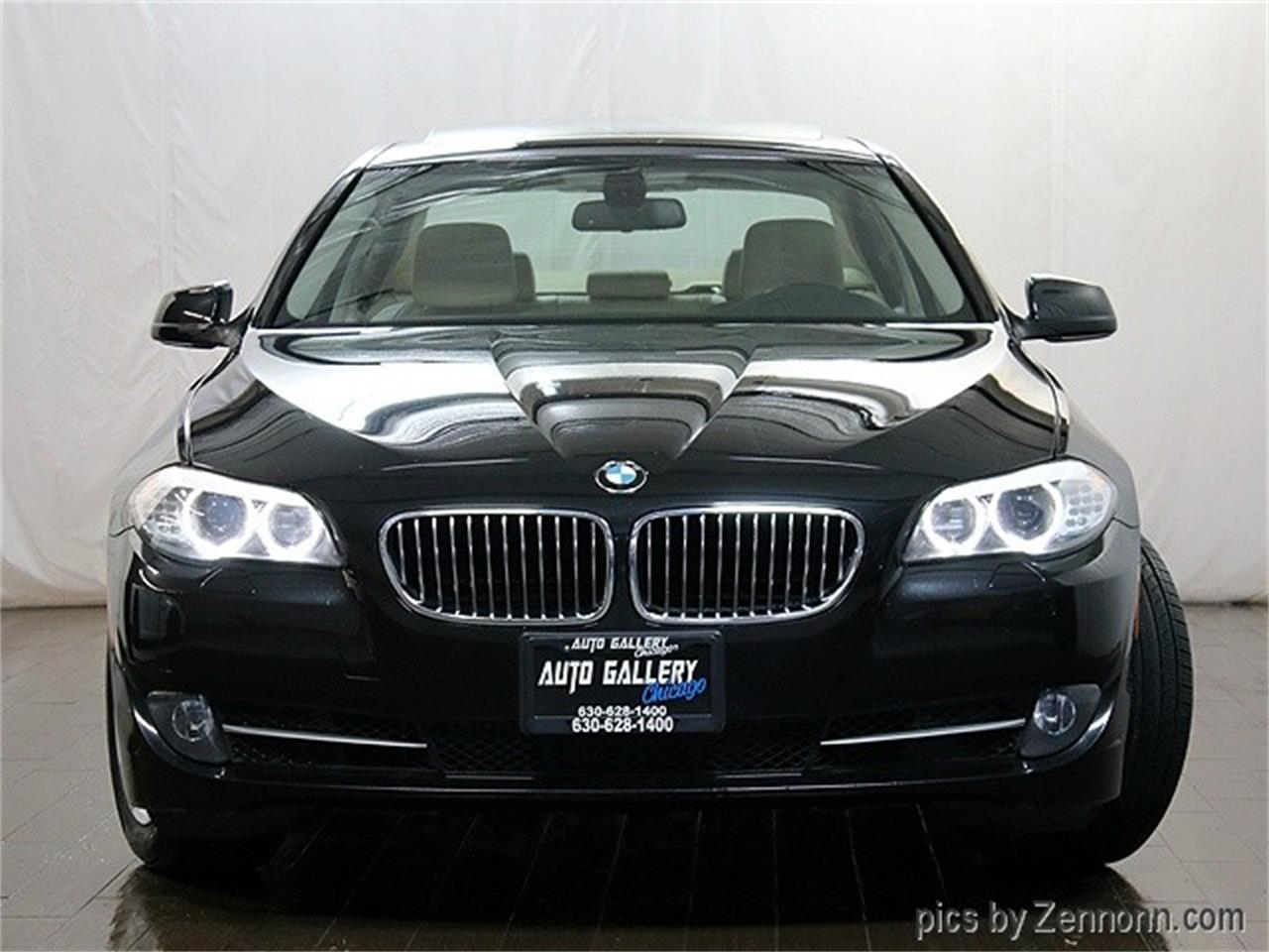 Large Picture of '11 5 Series - $12,790.00 - MZHN
