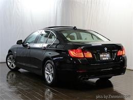 Picture of 2011 BMW 5 Series located in Addison Illinois Offered by Auto Gallery Chicago - MZHN