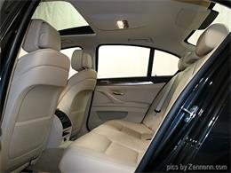Picture of '11 BMW 5 Series - $12,790.00 - MZHN