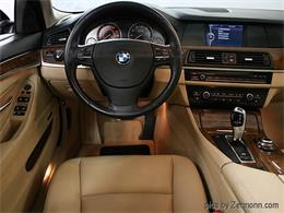 Picture of '11 BMW 5 Series located in Addison Illinois - $12,790.00 - MZHN