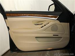 Picture of 2011 BMW 5 Series located in Addison Illinois - $12,790.00 - MZHN