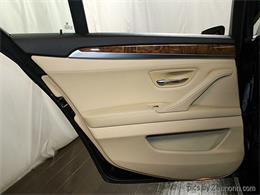 Picture of 2011 BMW 5 Series Offered by Auto Gallery Chicago - MZHN