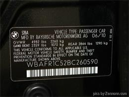Picture of '11 BMW 5 Series located in Illinois - $12,790.00 Offered by Auto Gallery Chicago - MZHN