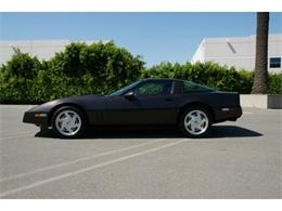 Picture of '89 Corvette located in Anaheim California - $14,900.00 Offered by West Coast Corvettes - MZHQ
