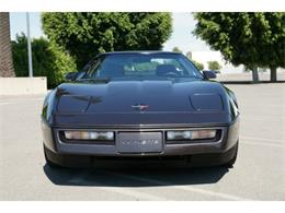 Picture of 1989 Corvette - MZHQ