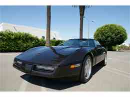 Picture of '89 Corvette - MZHQ