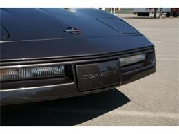 Picture of '89 Chevrolet Corvette located in Anaheim California - $14,900.00 Offered by West Coast Corvettes - MZHQ