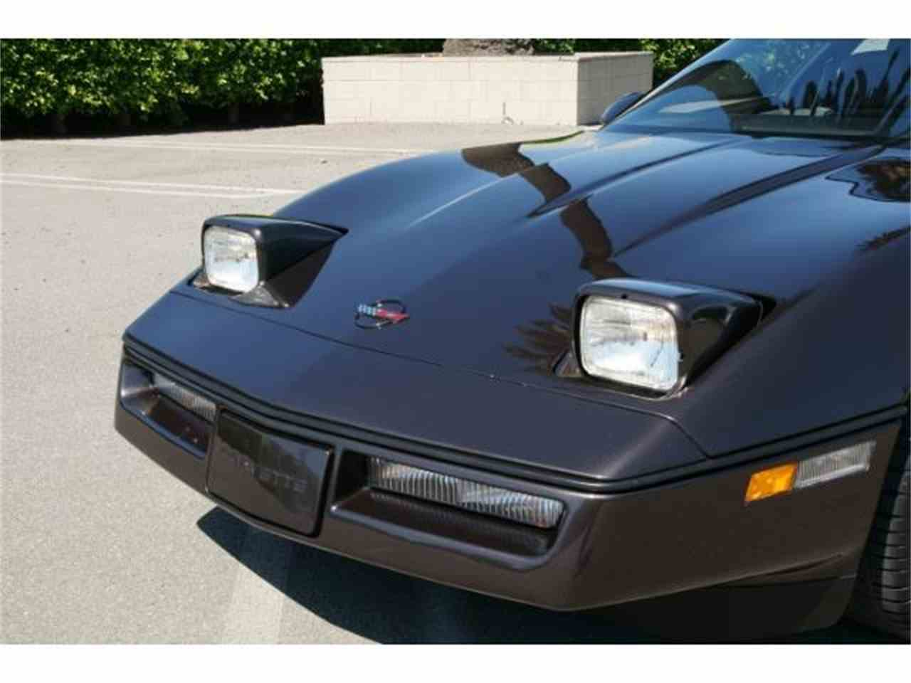 Large Picture of 1989 Corvette - $14,900.00 Offered by West Coast Corvettes - MZHQ