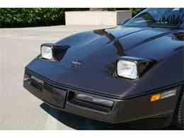 Picture of '89 Chevrolet Corvette - MZHQ