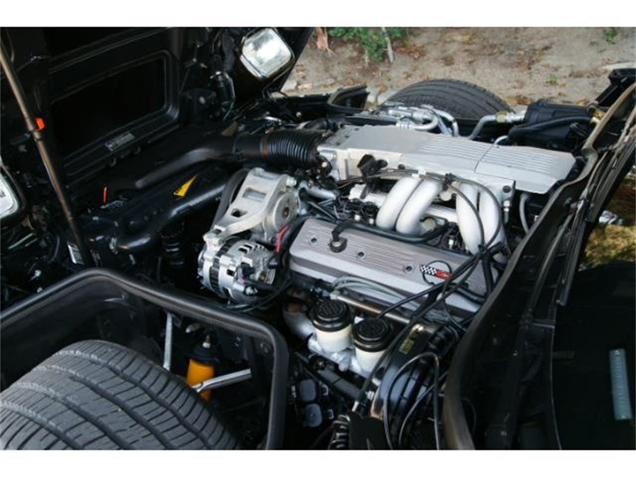 Large Picture of '89 Corvette - $14,900.00 Offered by West Coast Corvettes - MZHQ