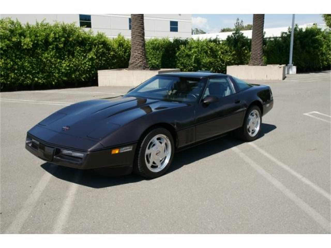 Large Picture of 1989 Chevrolet Corvette - $14,900.00 Offered by West Coast Corvettes - MZHQ