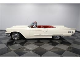 Picture of 1960 Ford Thunderbird - MZHS