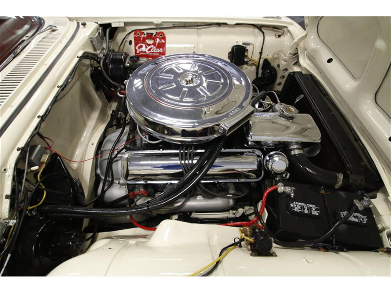Large Picture of 1960 Ford Thunderbird located in North Carolina - $39,995.00 - MZHS