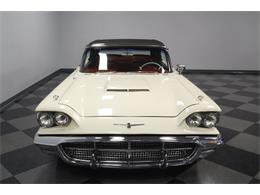 Picture of 1960 Thunderbird located in Concord North Carolina - $39,995.00 - MZHS
