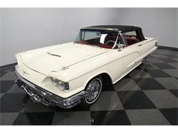 Picture of Classic 1960 Ford Thunderbird located in North Carolina Offered by Streetside Classics - Charlotte - MZHS