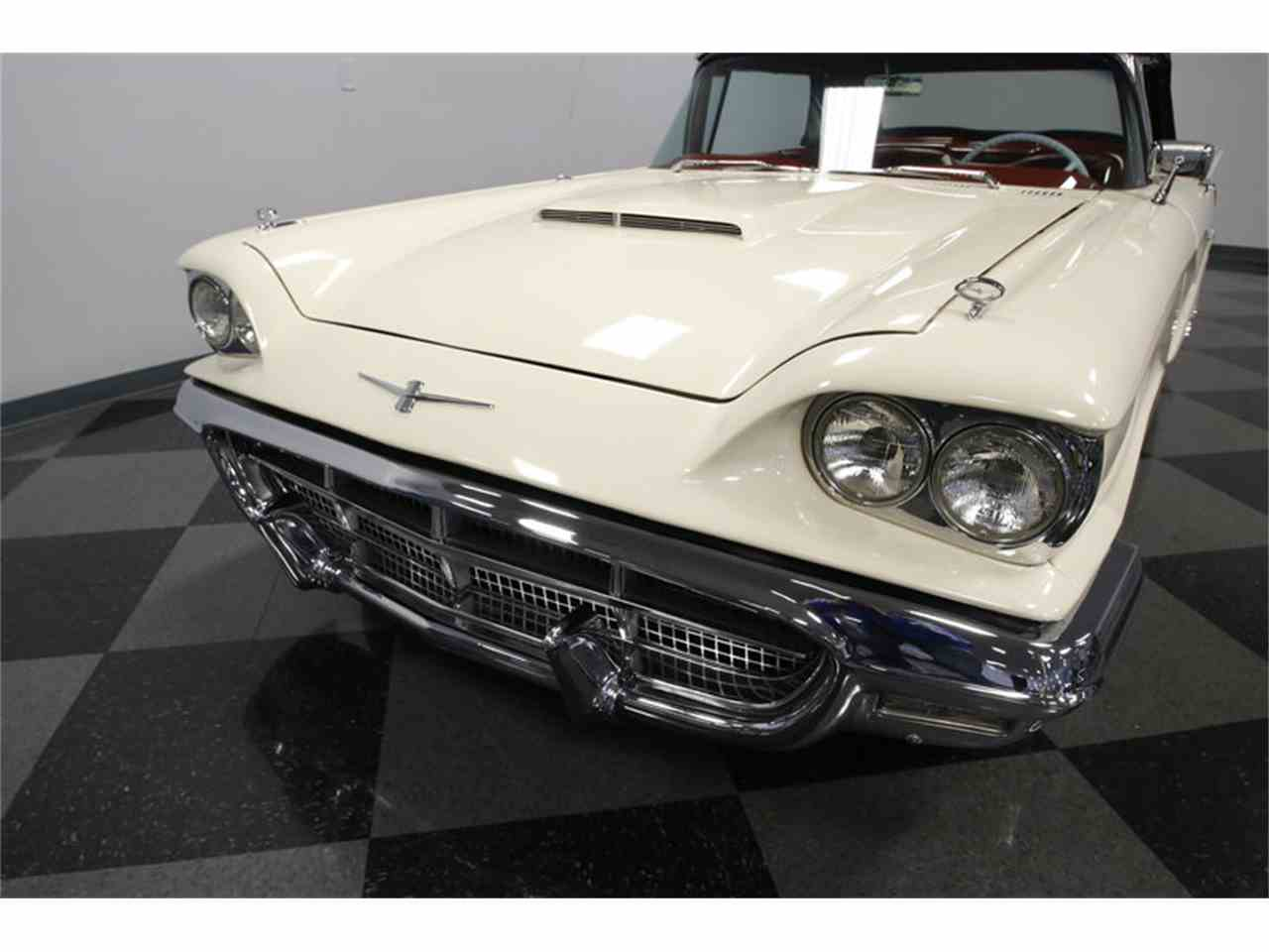 Large Picture of Classic '60 Thunderbird located in Concord North Carolina - $46,995.00 - MZHS