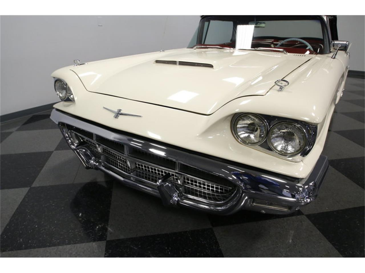 Large Picture of 1960 Ford Thunderbird - MZHS