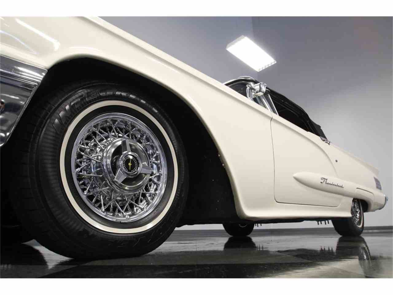 Large Picture of Classic '60 Thunderbird located in Concord North Carolina - $46,995.00 Offered by Streetside Classics - Charlotte - MZHS