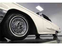 Picture of Classic '60 Ford Thunderbird located in North Carolina - $46,995.00 - MZHS